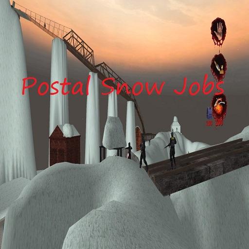 Postal Snow Jobs
